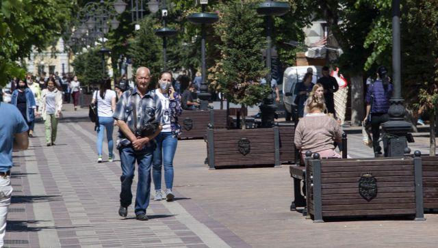 Нарушения – каждый день: в Симферополе обсудили обстановку по COVID