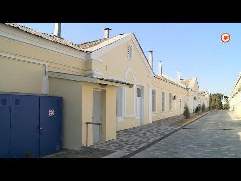 Какой прорыв за два года сделало здравоохранение Севастополя (СЮЖЕТ)