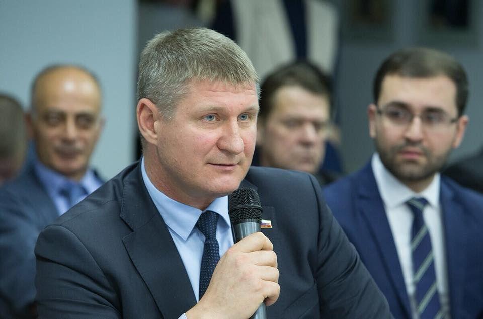 В Госдуме объяснили увольнение Авакова с поста главы МВД Украины