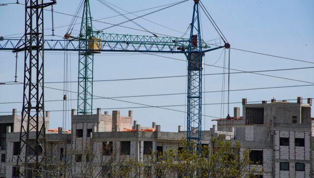 Школа, детсад, канализация и дорога появятся по ФЦП на юге Симферополя