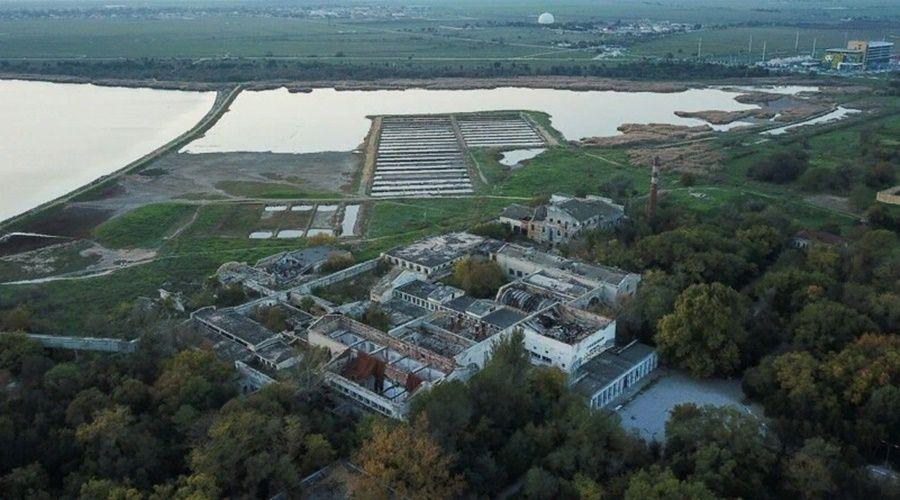 Минстрой РФ ищет подрядчика строительства реабилитационного центра в Евпатории за 12 млрд руб