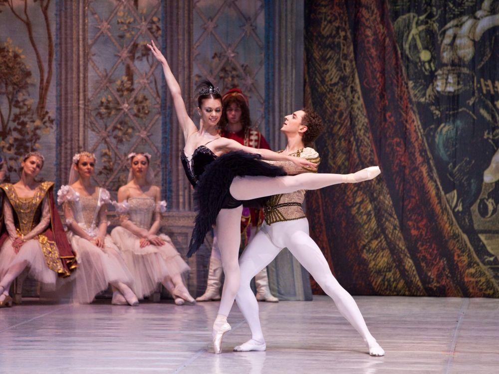 Французские художники и русский балет: куда сходить и что посмотреть с 16 по 22 июля