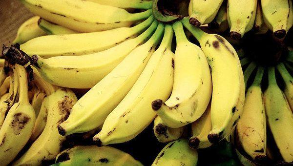Почему в России подорожали бананы