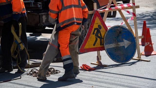 В Симферополе капитально отремонтируют 12 дорог