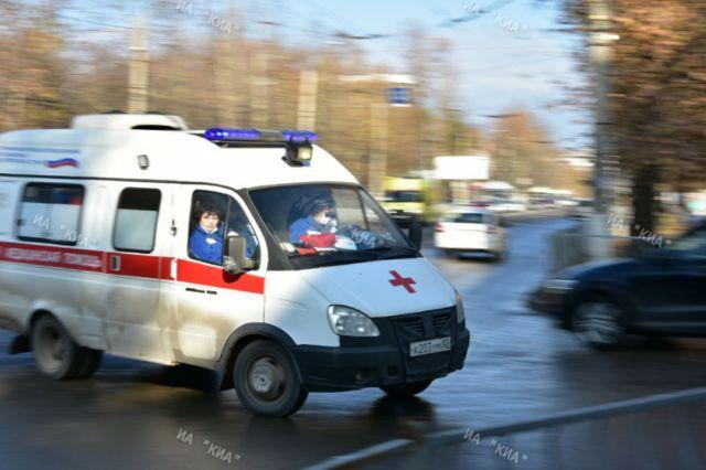 Водитель и пешеход пострадали в ДТП в Керчи