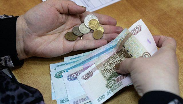 Правительство разъяснило вопрос с увеличением пенсии