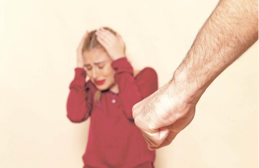 Дом – не место страху: как домашнее насилие разрушает семьи