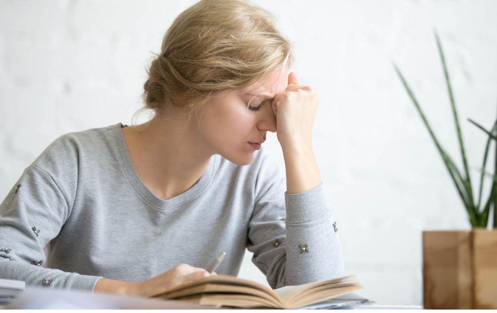 Как изменить рацион, чтобы победить депрессию и усталость