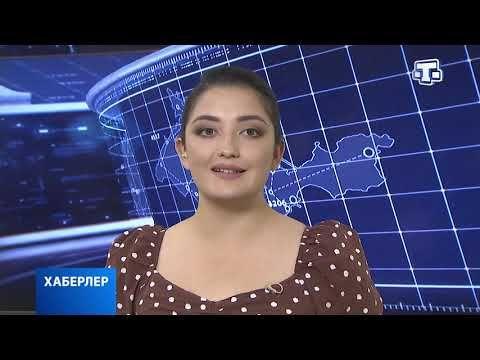 Хаберлер(на крымскотатарском языке)19.07.21
