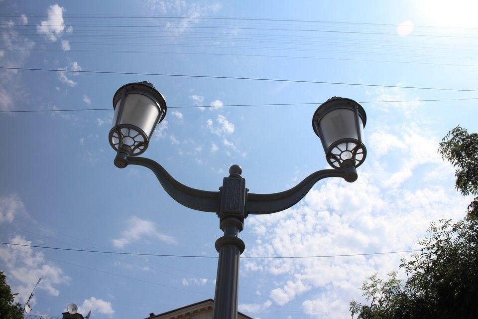 Часть Симферополя и Севастополя 21 июля останется без электричества