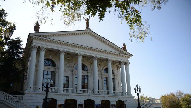 В Севастополе выступит Полунин и артисты из тринадцати стран мира