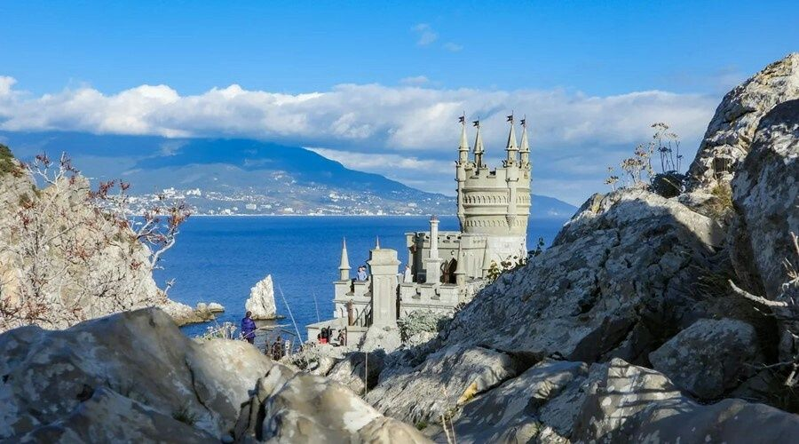 Слова Порошенко о «возвращении» полуострова в Украину оценили в Крыму