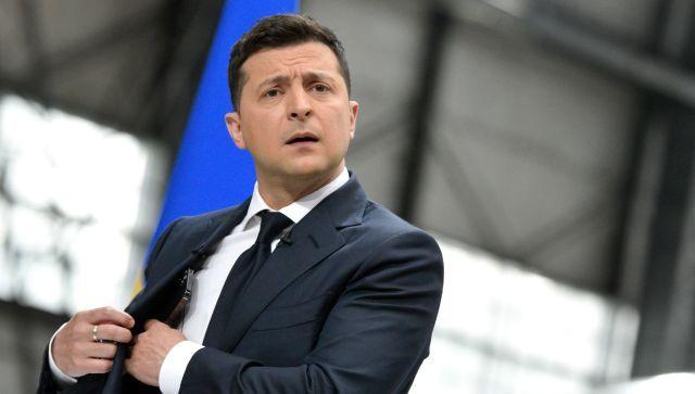 Киевский политолог предрек Украине новую Руину еще при Зеленском