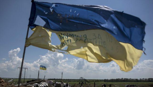 Политолог Выдрин: когда распадется Украина