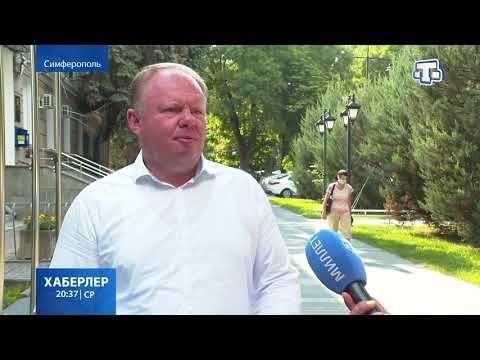 Алексей Черняк подал заявление на участие в выборах в Госдуму