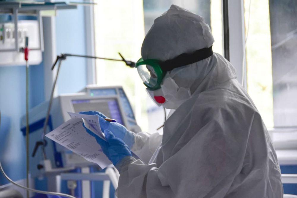 Правительство РФ выделило Крыму более 540 млн рублей на здравоохранение