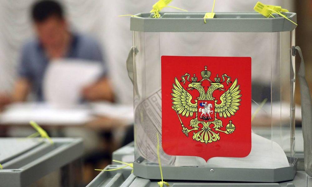 «Единая Россия» призывала политические партии соблюдать антиковидные нормы в ходе выборов