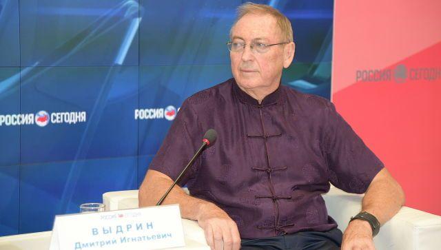 """Эксперт жестко пошутил по поводу """"разворота"""" Украины на Китай"""