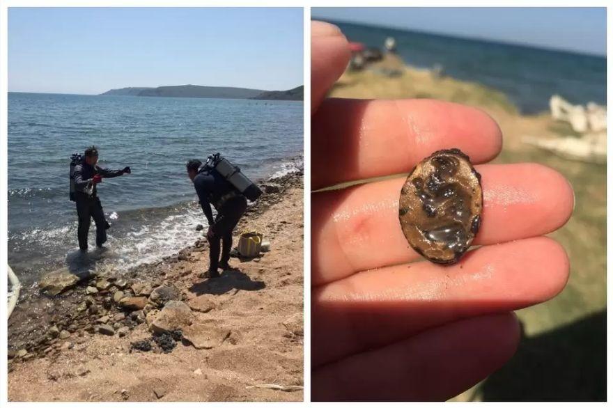 Под Керчью в ходе раскопок Акры археологи обнаружили бронзовую печатку