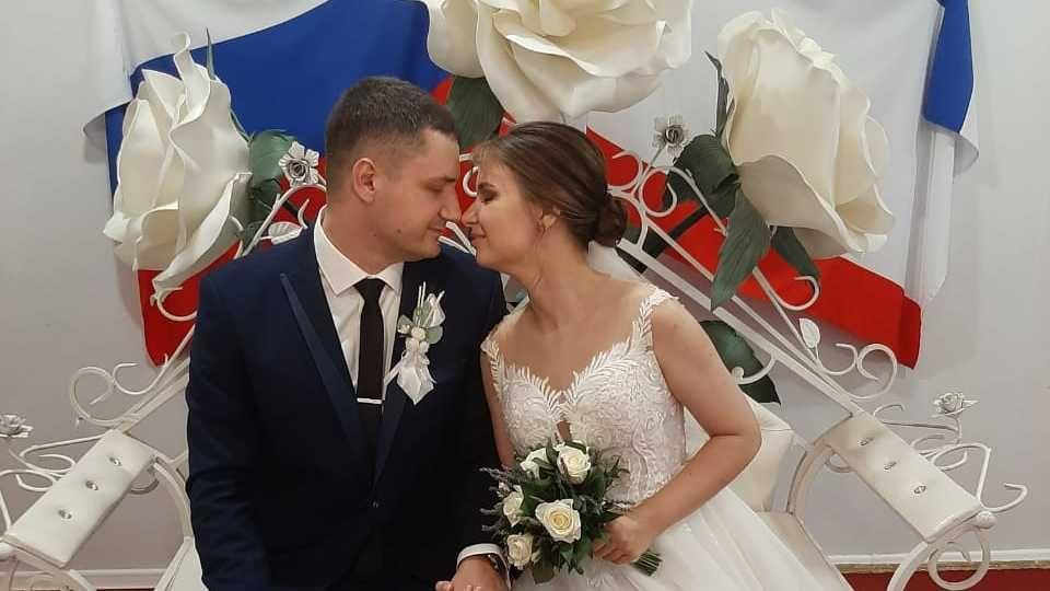 277 браков и 334 рождения зарегистрировали отделы ЗАГС Крыма на прошлой неделе
