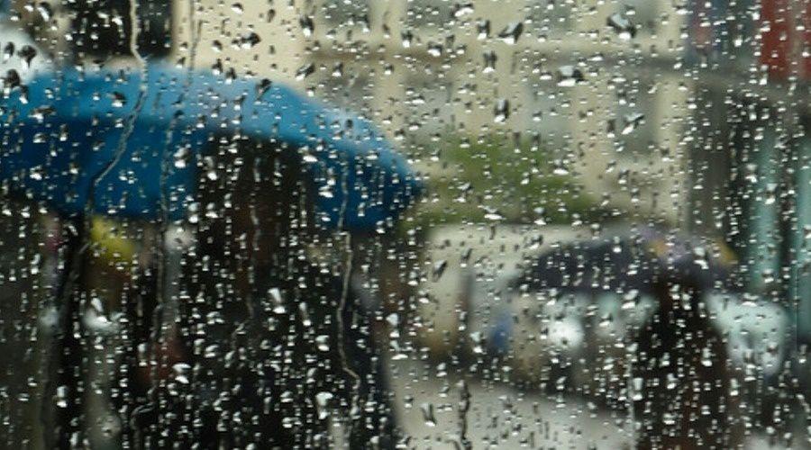 В четверг в Крыму до 27 градусов тепла, дожди, грозы