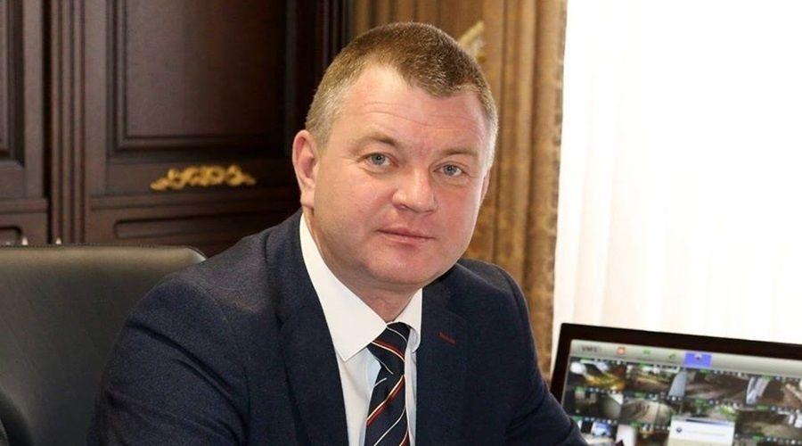 Глава администрации Керчи подал в отставку