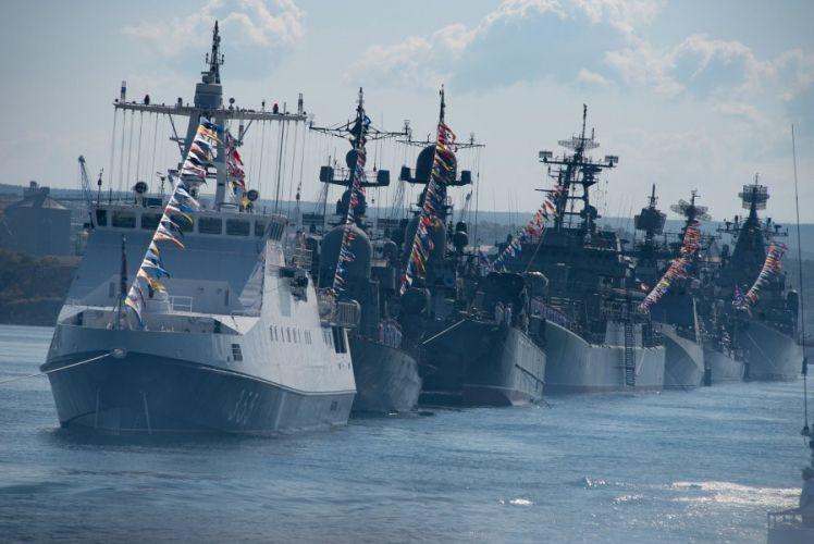 Как будет организована работа транспорта в День Военно-Морского Флота