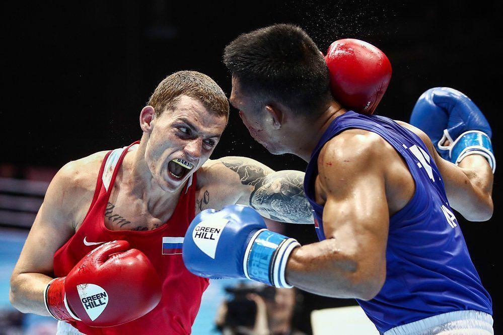Крымчанин Бакши выступит на Олимпийских играх в Токио