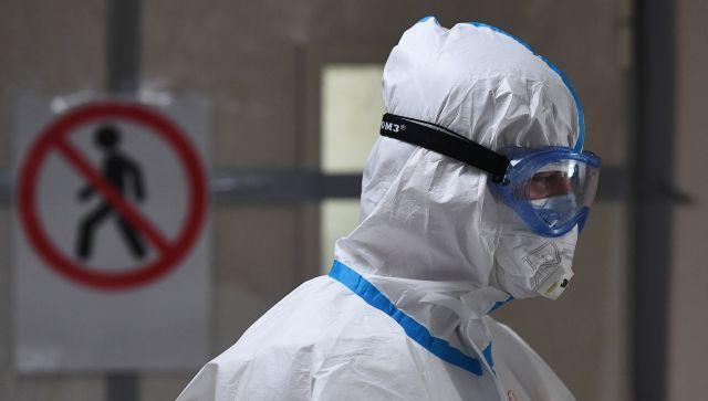 Отряд медиков ФМБА направлен в Ялту на помощь в борьбе с COVID-19