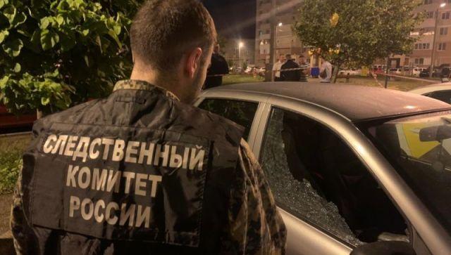 На Ставрополье застрелили замначальника отдела уголовного розыска
