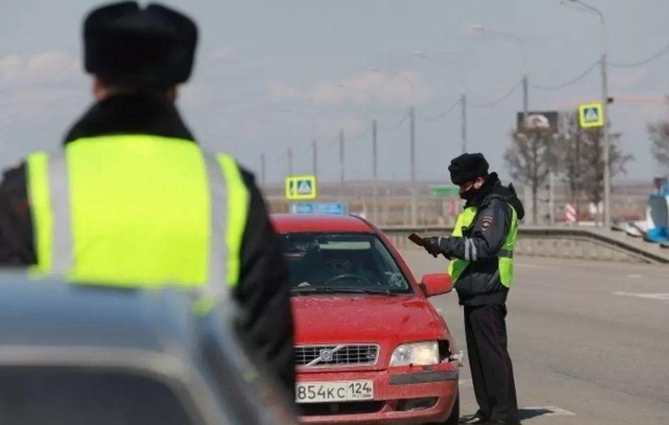 Крымские водители начали прятать номера из-за увеличения камер на дорогах