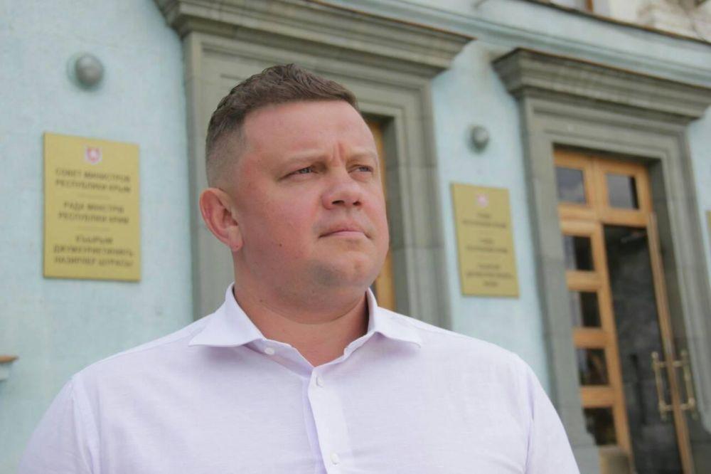 Кабанов снял свою кандидатуру с выборов в Госдуму