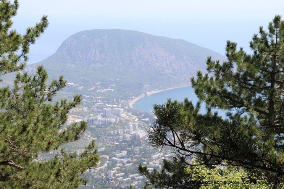 Погода в Крыму на 26 июля: норд-ост и тепло до +32