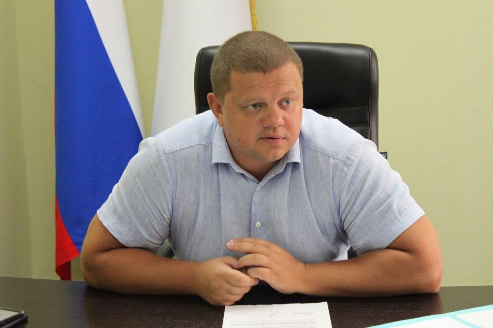 Ради ФЦП Кабанов остается в Крыму