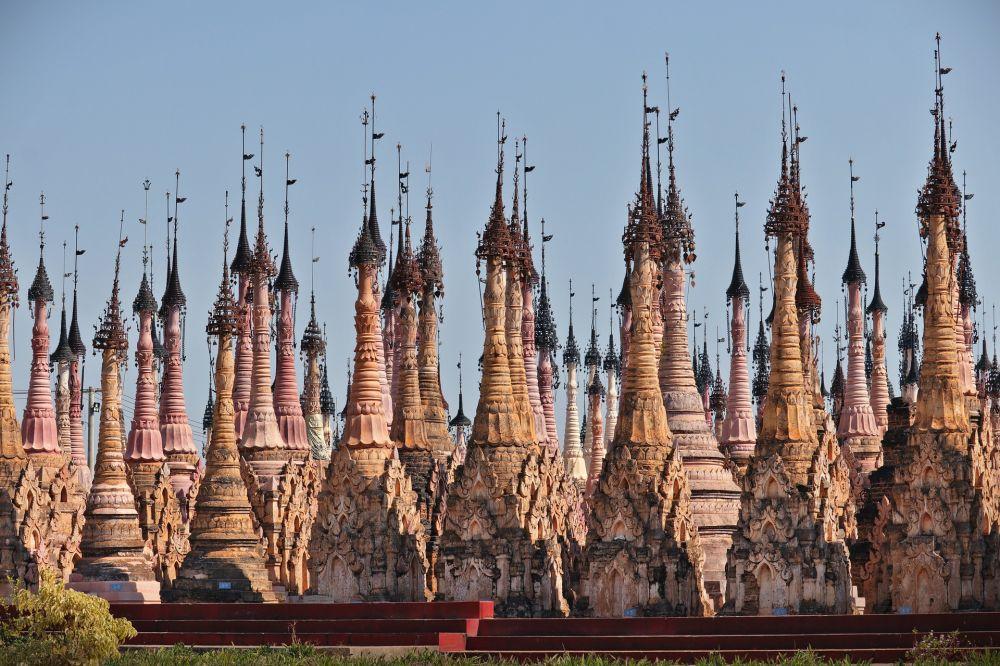 Нейпьидо выбирает Москву: как Мьянма сотрудничает с Россией