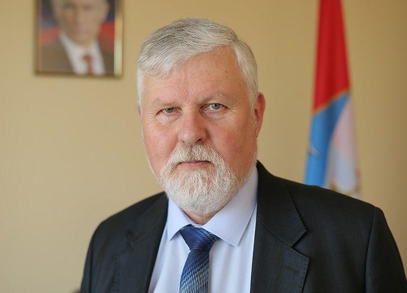 Губернатор смог выстроить диалог со всеми группами населения — Вячеслав Аксенов