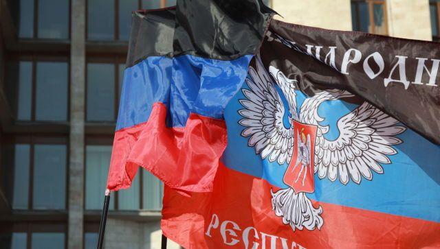 """На Украине заговорили о """"возвращении Донбасса"""" силовым путем"""