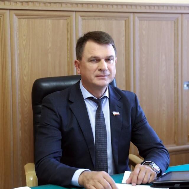 Политсовет Крымского отделения «Единой России» поддержал выдвижение Леонида Бабашова в депутаты Госдумы