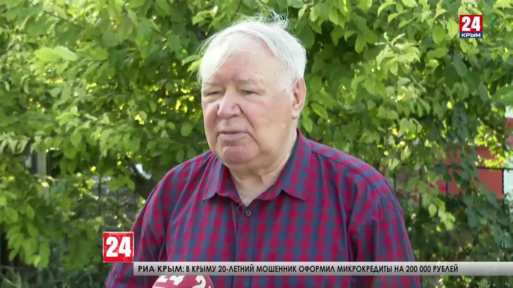 По мнению Александра Форманчука Евгений Кабанов принесёт Крыму и крымчанам ещё немало пользы в своей должности