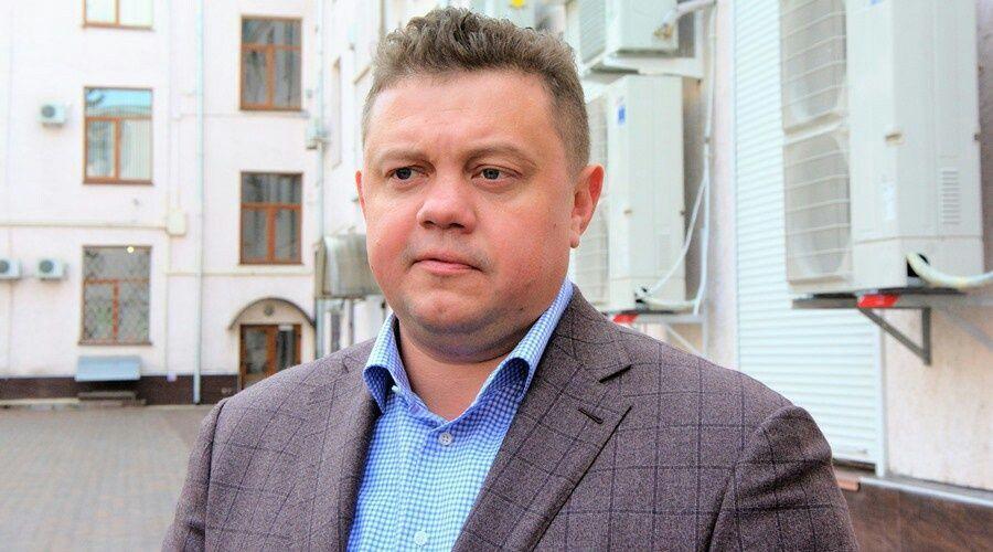 Вице-премьер Крыма снялся с выборов депутатов Госдумы