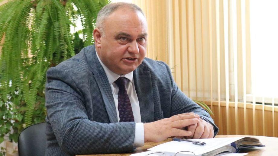 В. Грабован: «Виновные обязательно будут привлечены к ответственности!»