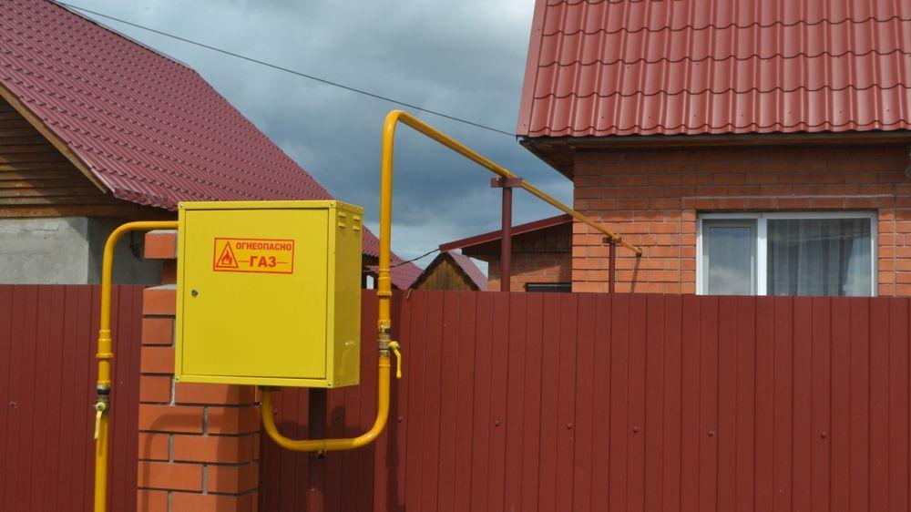 Планируете газификацию домовладения? Обратите внимание на данную информацию!