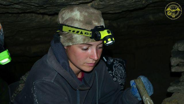 Тайны подземелья: что нашли поисковики в Аджимушкае - фото