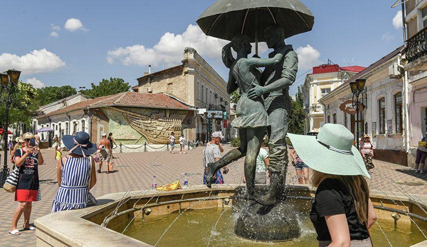 С днём рождения, город: как Феодосия отметит 2550-летие