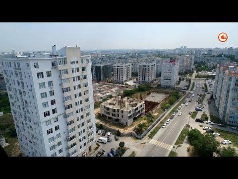 Получат ли пайщики долгостроя на Парковой, 14, свои квартиры? (СЮЖЕТ)