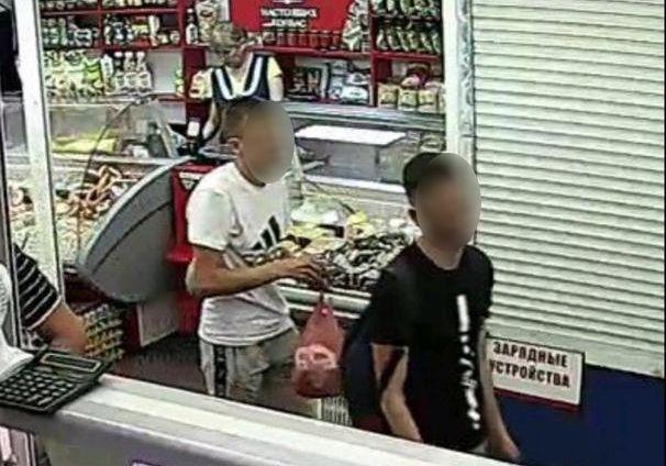 В Симферополе полицейские пресекли факты сбыта фальшивых денежных купюр