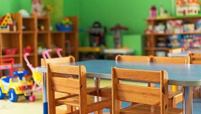 В Крыму построят два новых детских сада за 800 млн рублей