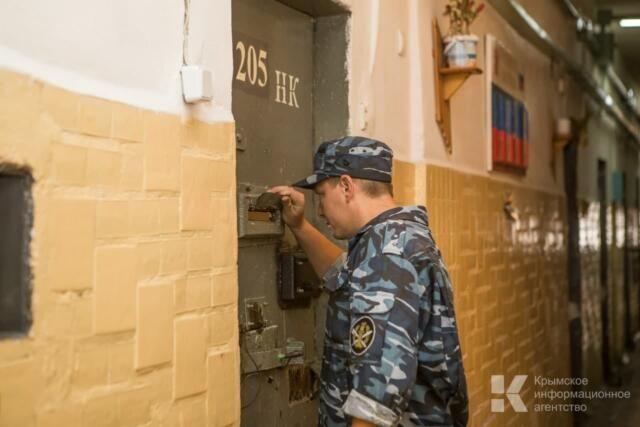 Крымчанка ответит в суде за убийство мужа ножом