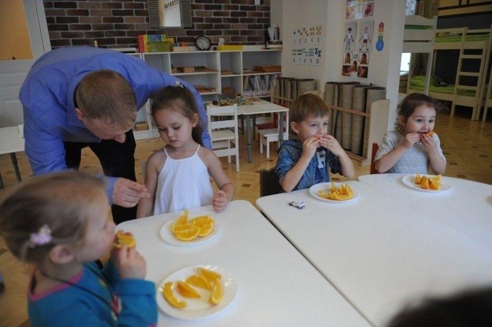 До конца года в Крыму откроют 23 новых детсада