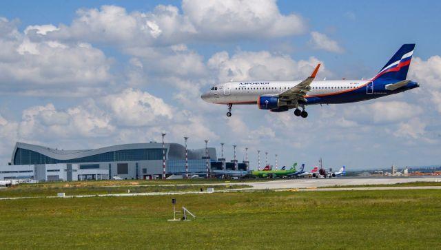 Самолеты из Краснодара и Минвод будут летать в Крым всю зиму